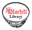 Blue Hill Public Library in Blue Hill Maine