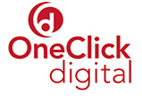 More e-audiobooks: OneClickdigital