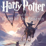 Inklings Book & Movie Club: Harry Potter & the Order of the Phoenix
