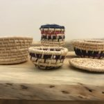 Handworks Baskets- 6th and 7th grade
