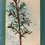 1/2 Winter Berry Trees