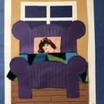"PreK-K ""Winter Bed"""