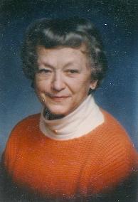 Ruth Slaven