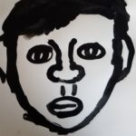Self-Portrait- Wade Clifford