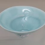 "Mark Bell, ""Celadon Bowl"""