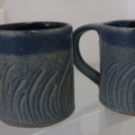 "Carolyn Mayher, ""Mugs"""