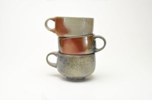 Espresso Cups by Elise Teixido