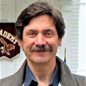 Bruce Stahnke